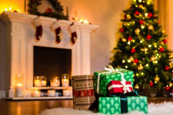 Davie Homes Sales during the Holidays